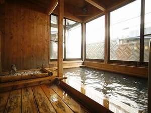 【1泊朝食プラン】のんびり貸切風呂も無料でOK♪